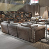 Cestone 09 Sofa by Flexform