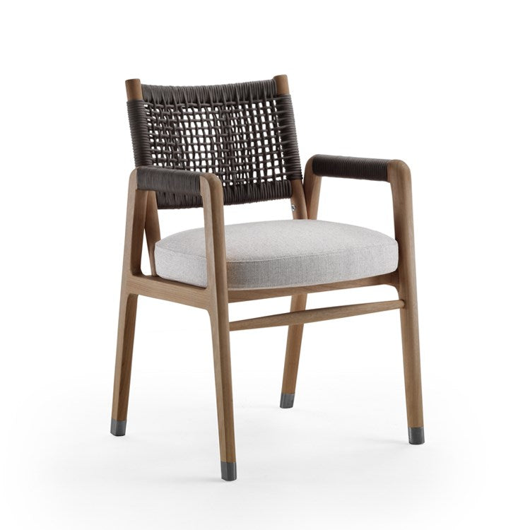 Ortigia Dining Chair By Flexform