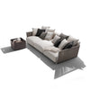 Vulcano Sofa By Flexform