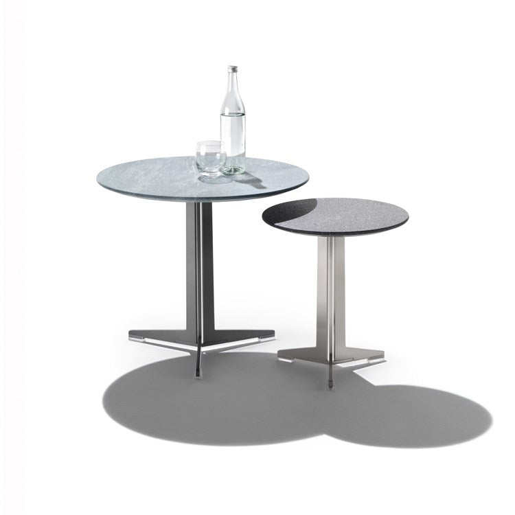 Fly Outdoor Occasional Table By Flexform