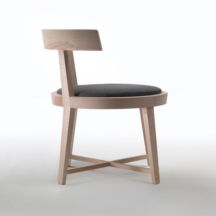 Gelsomina Chair By Flexform - Innerspace - 1