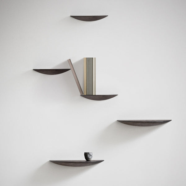 Gridy Fungi Shelf by Menu - Innerspace - 1