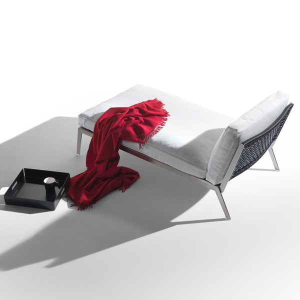 Happy Chaise by Flexform - Innerspace