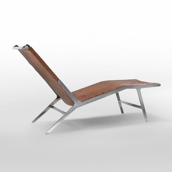 Helen Chaise By Flexform - Innerspace - 1