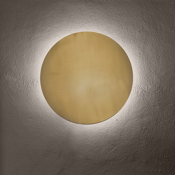 Hoop Essence Wall / Ceiling Light by Fambuena