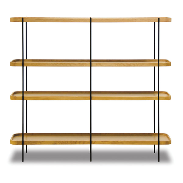 Humla Tall Shelf by Sketch