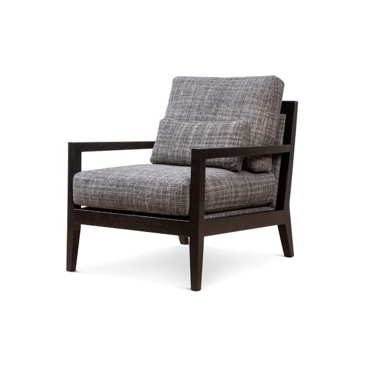 James Armchair By Innerspace - Innerspace - 1