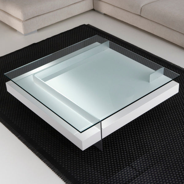 Ketel Coffee Table by Kendo - Innerspace - 1