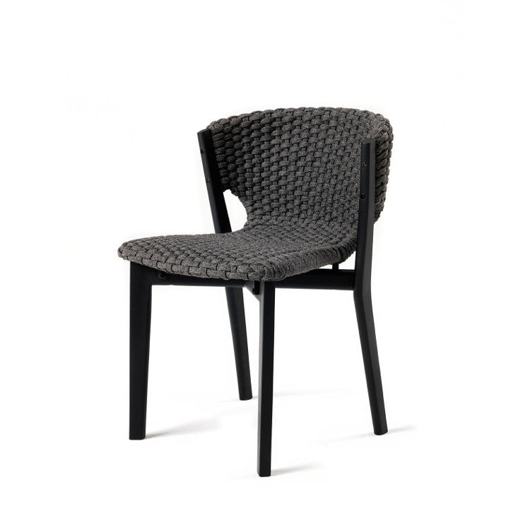 Knit Dining Chair by Ethimo - Innerspace - 5
