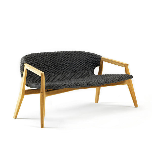 Knit Sofa by Ethimo - Innerspace - 1