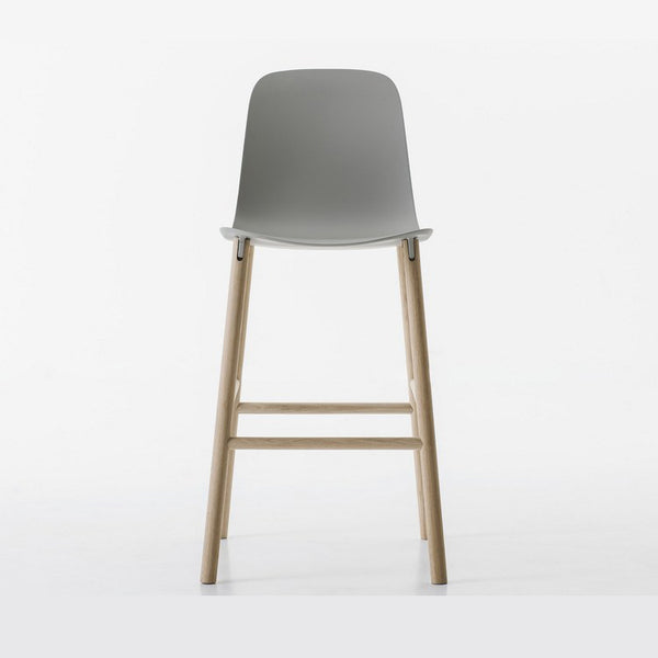 Sharky Stool by Kristalia