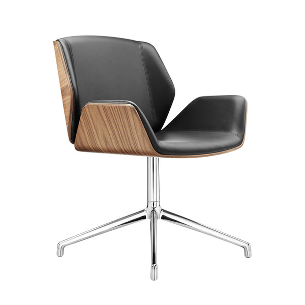 Kruze Chair Veneer by Boss Design