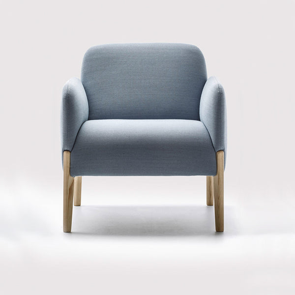 Join Armchair by LaCividina