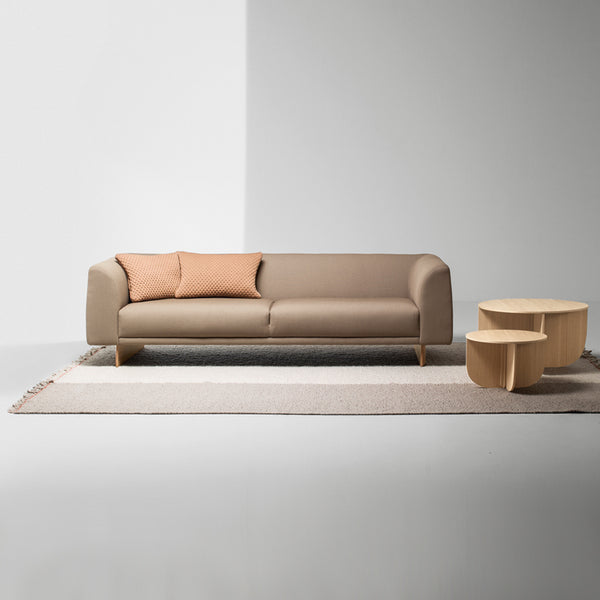 Tailor Sofa by LaCividina