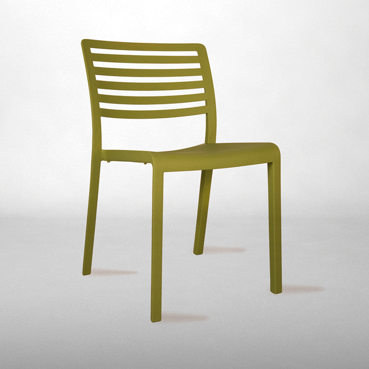 Lama chair by Resol - Innerspace - 2