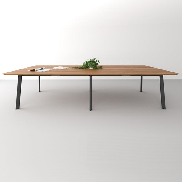 Landscapes Table by Innerspace