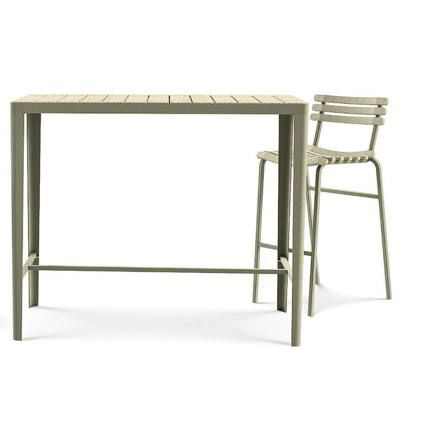 Laren High Table by Ethimo - Innerspace - 1