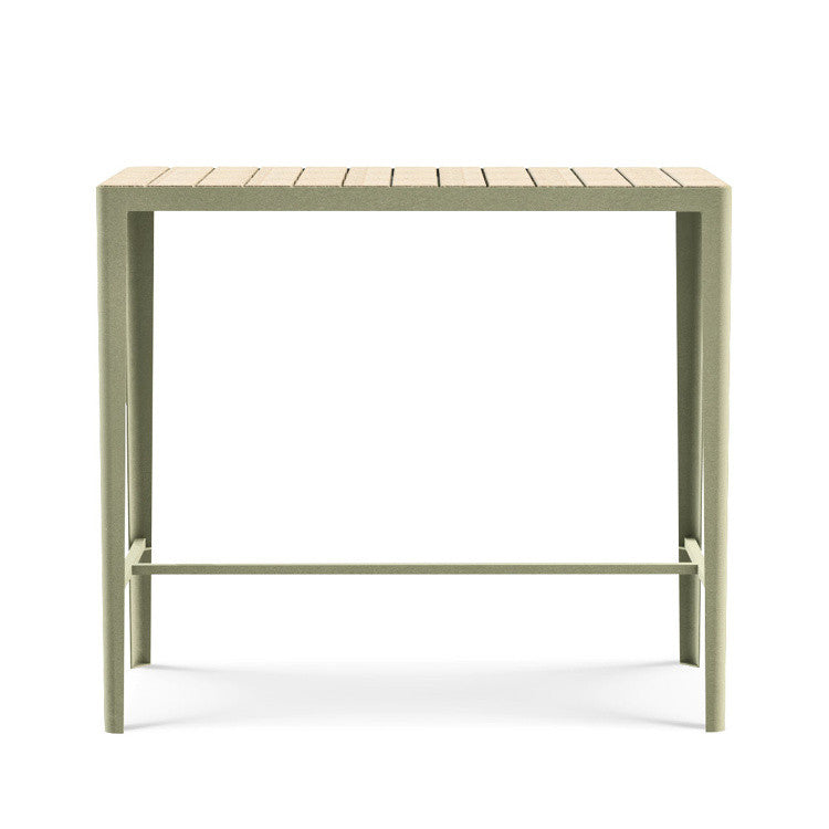 Laren High Table by Ethimo - Innerspace - 2