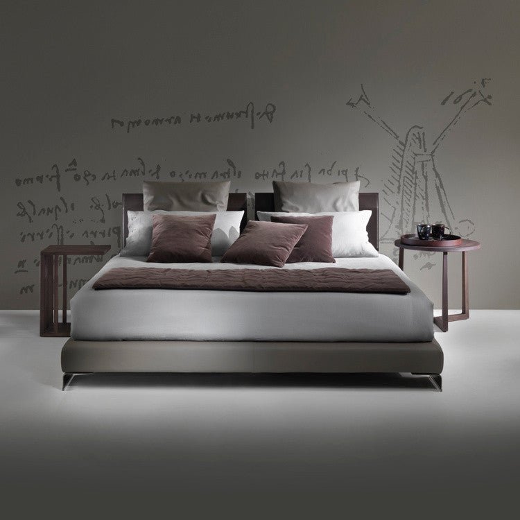 Long Island Bed By Flexform - Innerspace - 1