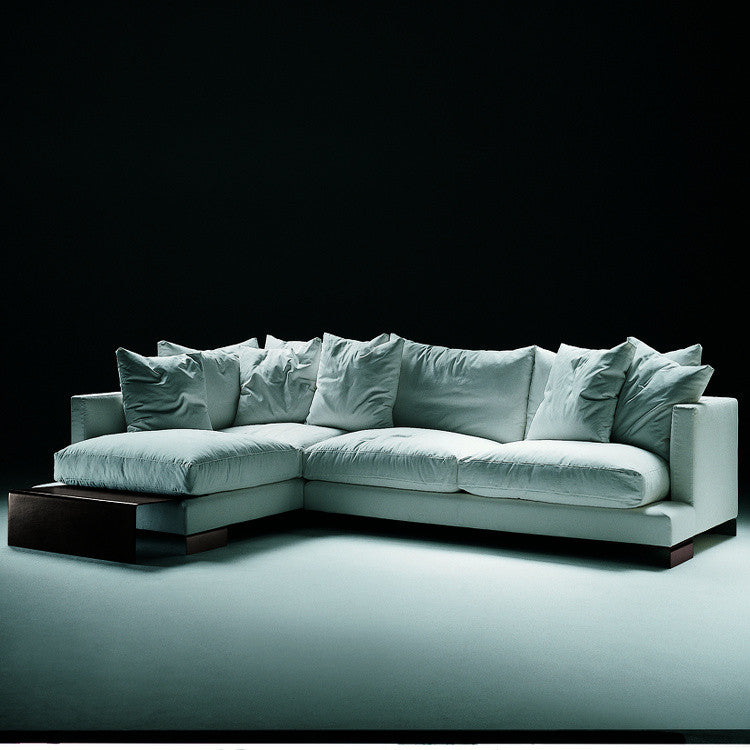 Long Island Sofa by Flexform – Innerspace