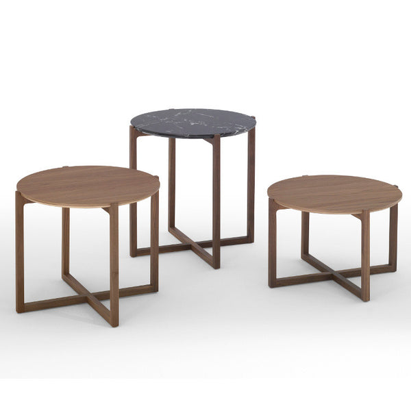Lotta Side Table by Kendo - Innerspace