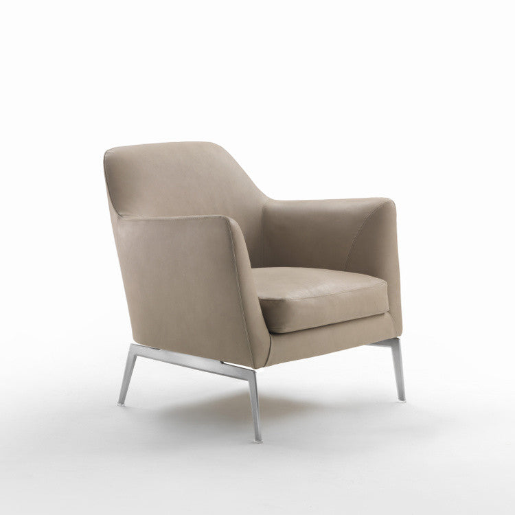 Luce Armchair By Flexform - Innerspace - 1