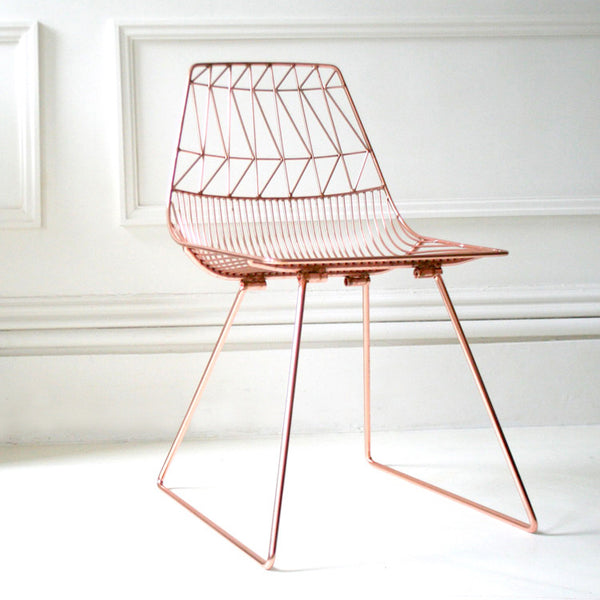 Lucy Chair by Bend Goods - Innerspace - 1