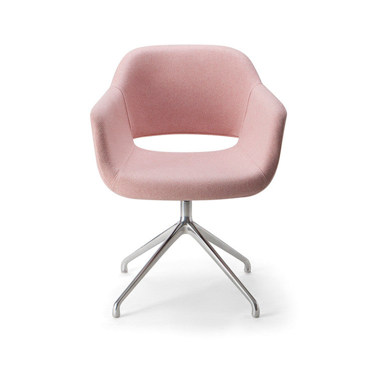 Magda 04 Spider Base Armchair by Torre - Innerspace - 1