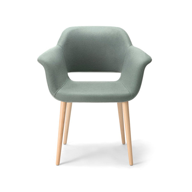 Magda 04 Care Armchair by Torre - Innerspace - 1