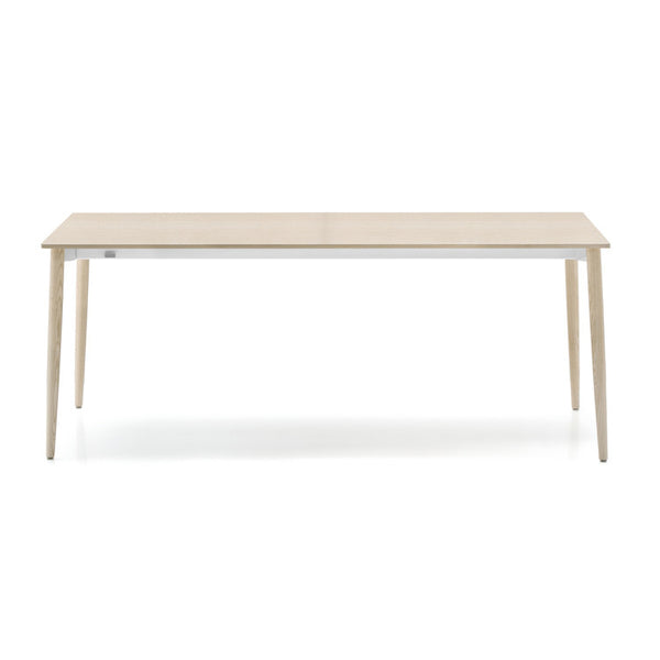 Malmo Table by Pedrali - Innerspace - 1
