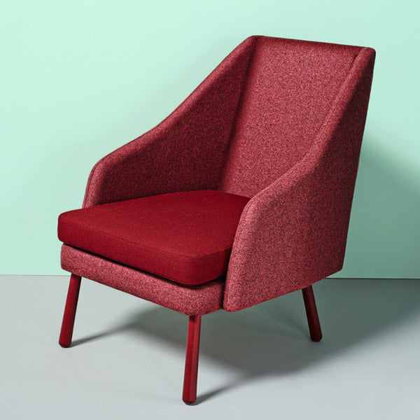 Mamut Armchair by Missana - Innerspace - 1