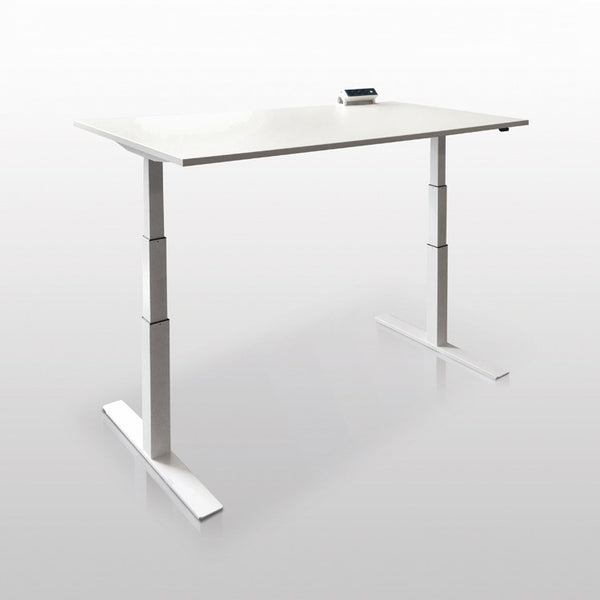 Matrix Sit to Stand Desk by Markant - Innerspace - 1
