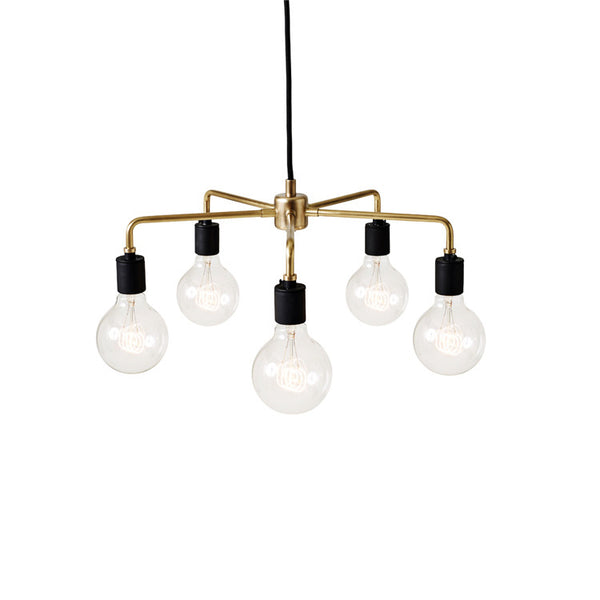 Leonard Chandelier by Menu - Innerspace - 1