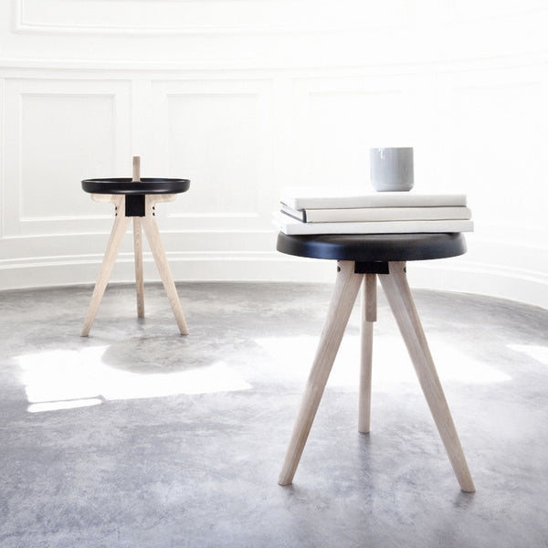 Flip Around Stool by Menu - Innerspace - 1