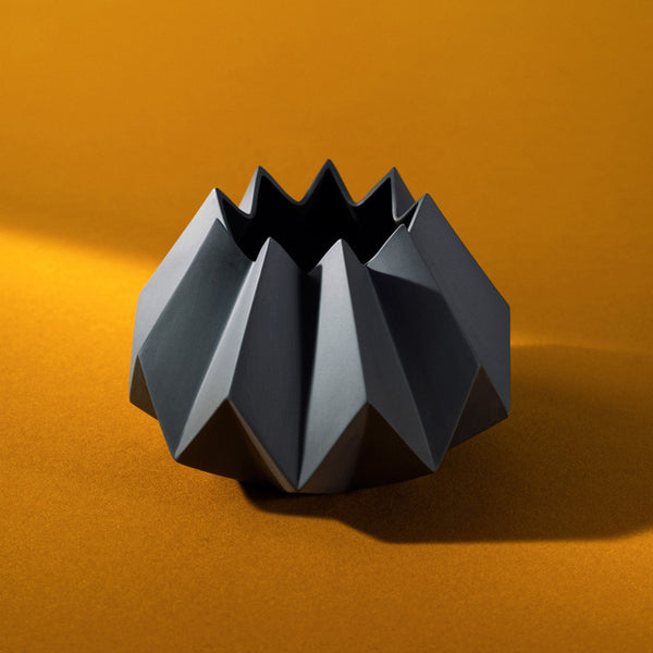 Folded Vase by Menu - Innerspace - 1