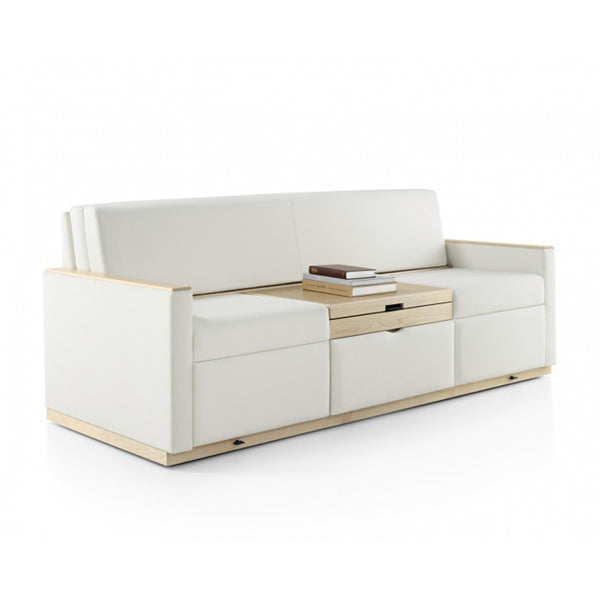 Merge Flop Sofa by Herman Miller - Innerspace - 1