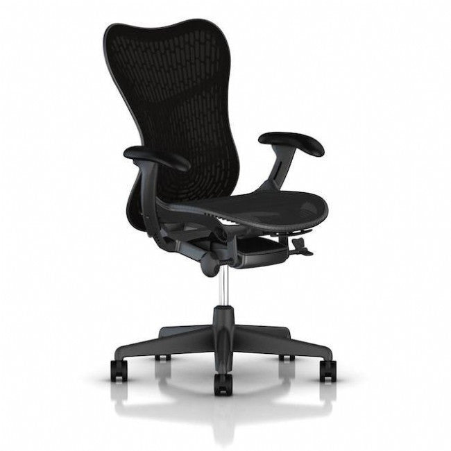 Mirra 2 with Butterfly Back by Herman Miller - Innerspace - 1