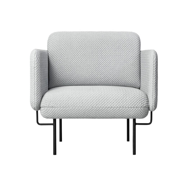 Alce Armchair by Missana
