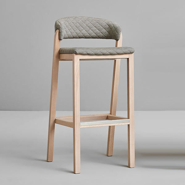 Oslo Stool by Missana