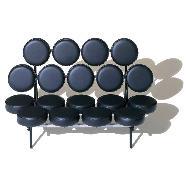 Nelson Marshmallow Sofa by Herman Miller - Innerspace - 1