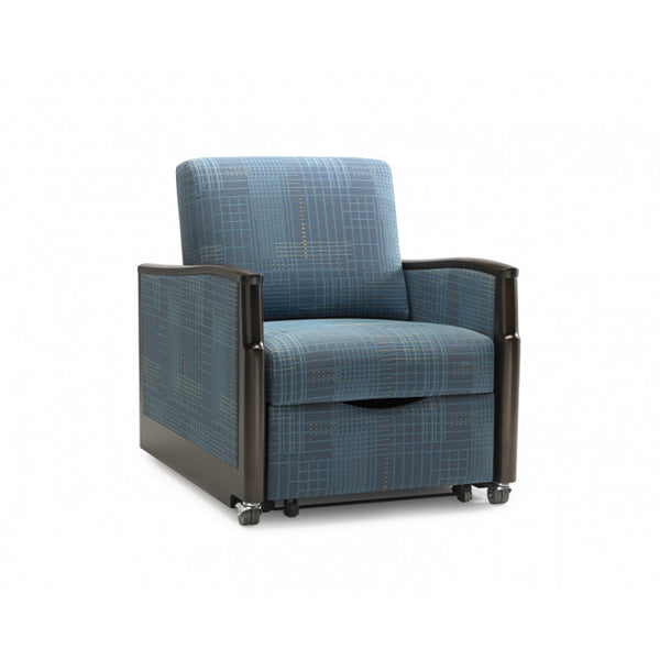Monarch Sleep Chair & Settee by Herman Miller - Innerspace - 1