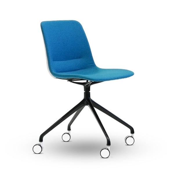Mora Conference Chair by Innerspace
