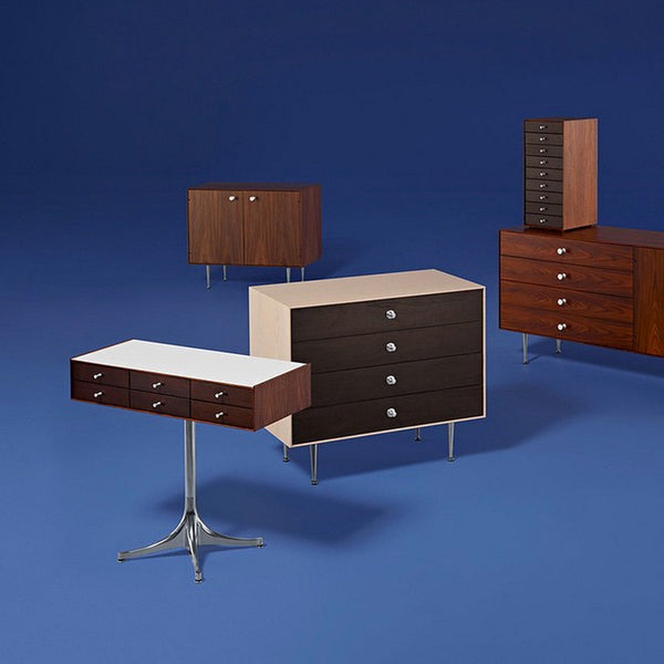 Nelson Miniature Chests by Herman Miller - Innerspace - 1