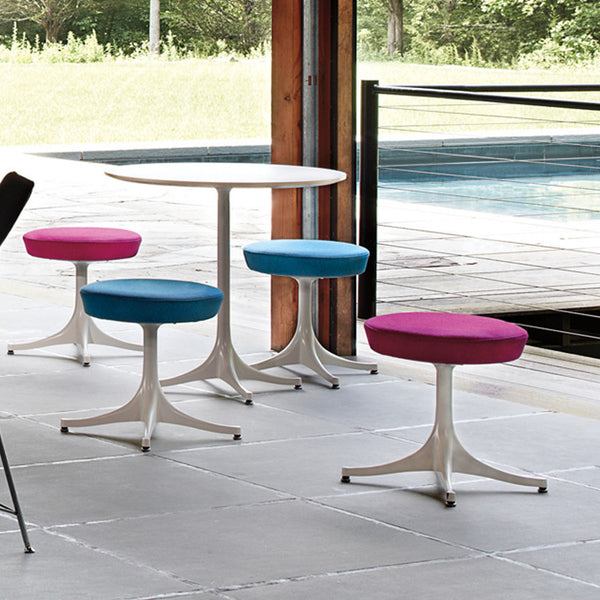 Nelson Pedestal Table by Herman Miller - Innerspace - 1