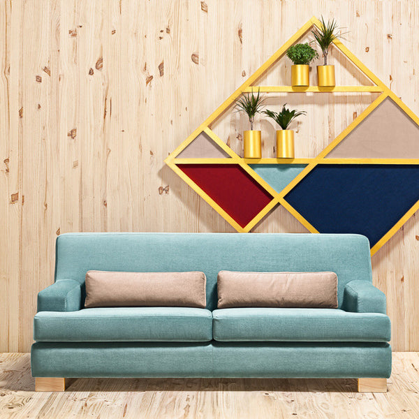 New York Sofa by Missana - Innerspace - 1