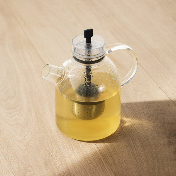 Norm Kettle Teapot by Menu