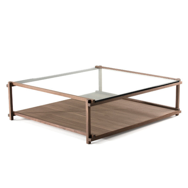 Nuc Coffee Table by Kendo - Innerspace - 1
