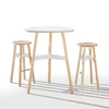 Oki Doki High Table by Thinking Works