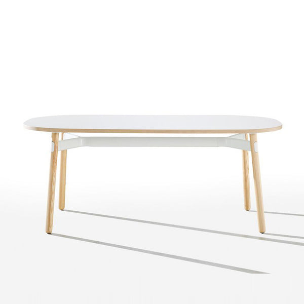 Oki Doki Table by Innerspace