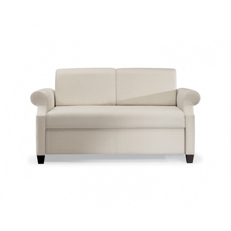 Oliver Sleep Settee by Herman Miller - Innerspace - 1